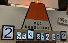 VLC Nyaris Tembus 3 Miliar Unduhan, Janjikan Fitur AirPlay di Android