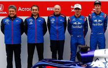 Fokus F1 dan Suzuka 8 Hours, Gimana Kiprah Tim Honda Di MotoGP?