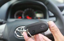 Remote Keyless Toyota Veloz Mati, Ini Cara Masuk dan Hidupkan Mesinnya
