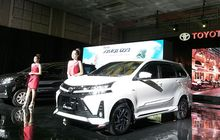 Survey Toyota Tunjukkan Avanza Mirip Voxy dan Vellfire Banyak Dipilih
