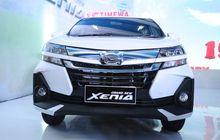 Toyota Veloz dan Grand New Xenia 1.5 Nggak Sama, Tengok Samping Beda
