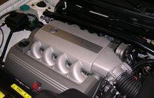 Viral 10 Years Challenge, 10 Tahun Lalu Yamaha Produksi Mesin Volvo