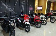 Honda Wahana Kuasai 72 Persen Pangsa Pasar Motor Jakarta-Tangerang