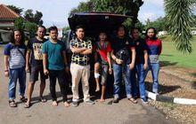 Pelaku Buang Korban Ke Kali, Menolak Berikan HP dan Motor di Lampung