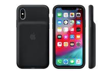 Apple Rilis Smart Battery Case untuk iPhone XS, iPhone XS Max dan iPhone XR