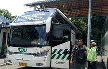 10 Bus Disiapkan Dishub Kabupaten Cirebon Untuk Masyarakat Menengah ke Bawah