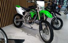 Sadis! Kawasaki Potong Harga KLX 450R, Rp 100 Jutaan Jadi Rp 50 Jutaan