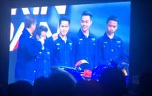 Skuat Pembalap Yamaha Racing Indonesia 2019, Inikah Orangnya?