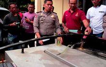 Mobil Pikap Isi BBM Pindah-pindah SPBU, Tangki Melar Sampai 250 Liter