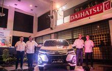 Xenia Baru Meluncur, Daihatsu Bali Makin Pede Target Tinggi