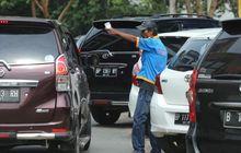 Walikota Naik Pitam Karcis Parkir Bodong, Kepala Dinas dan Pegawainya Kelar
