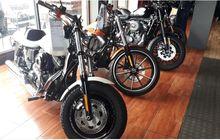 Harley-Davidson Hadirkan Produk Terbaru Model Tahun 2019, Siap Ngiler