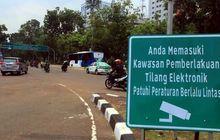 1500 Surat Tilang ETLE Sudah Dikirim Ditlantas Polda Metro Jaya
