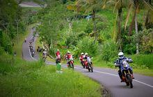 Tahun 2019, CRF Rally Indonesia Langsung Gas Pol ke Ujung Genteng
