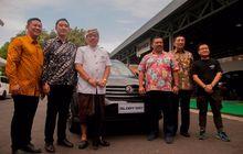 DFSK Hadir Di Bali, Glory 580 1.8L MT Dilepas Rp 265 Juta