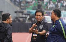 Soal Pemain Asing, PSIS Semarang Siap Rekrut Bomber Timnas Filipina