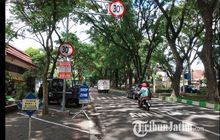 Simak 4 Peraturan Baru Saat Melintas di Jalan Bandung Kota Malang