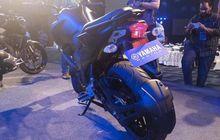 Yamaha Byson Facelift Muncul, Beda Banyak Dari Versi Indonesia