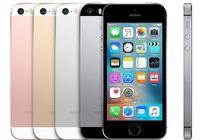 Apple Kembali Jual iPhone SE, Langsung Ludes!
