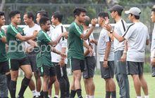 Link Live Streaming Timnas U-22 Indonesia Vs Iran - Laga Uji Coba di Pakansari