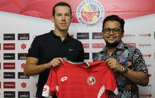2 Pemain Asing Semen Padang Tak Bisa Tampil di Piala Indonesia 2018