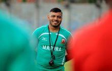PSS Sleman Pertahankan Danilo Fernando di Jajaran Tim Pelatih