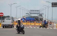 Lima Bulan Ditutup, Jembatan Suroboyo Segera Dibuka Dengan Aturan Baru