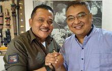 CEO Baru Arema FC Optimistis Iwan Budianto Profesional di PSSI