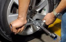 Mengenal Kunci Roda, Material Cr-V Sampai Pemakaian Secara Elektrik