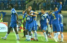 Pemakai Nomor 10 Persib Bandung di Liga 1 Selalu Jadi Top Scorer, Bagaimana Vizcarra?
