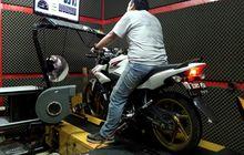 Power Honda CB150 Old Ini Naik 2 DK Tanpa Bore Up, Bagaimana Caranya?