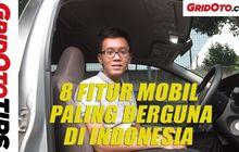 Video 8 Fitur Mobil Paling Berguna di Indonesia, No. 3 Penting Banget