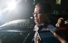 Joko Driyono Terancam Hukuman Penjara 2-4 Tahun