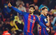 Banyak Peminat, Barcelona Pasang Banderol Buat Gelandang Portugal