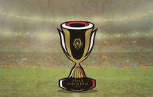 Jadwal Babak 16 Besar Piala Indonesia, Live RCTI, Persija Berpotensi Besar Lolos