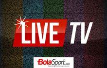 Jadwal Live 6-7 Februari 2019, Everton Vs Man City, Barcelona Vs Real Madrid