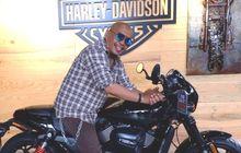 Joe P-Project: Beli Harley Itu Bukan Masalah Harga, Tapi Keyakinan