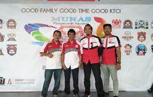 Gelar Munas, Komunitas Toyota Calya Indonesia Pilih Ketua Umum Baru
