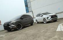 Mitsubishi Xpander Ultimate VS Sport, Modal Cari Kepuasan Batin