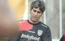Manajemen Klub Serius, Teco Bahagia Bekerja untuk Bali United