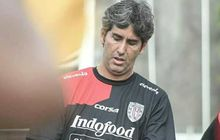 Kalteng Putra Vs Bali United - Teco Siap Adu Taktik dengan Gomes de Oliveira