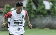 debut dipanggil timnas indonesia, ini cerita i made andhika wijaya
