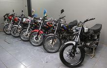 Kisah Penggemar Yamaha RX-King, Mejeng 4 Jam Ditawar Rp 40 Juta