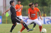 Komentar Asri Akbar Setelah Mencetak Gol Kemenangan Borneo FC atas Persib