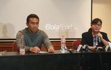 3 Pemain Persija Jakarta Dipanggil ke Timnas U-16 Indonesia