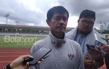 Pelatih Timnas U-22 Indonesia Bicara Persaingan di Piala AFF U-22 2019