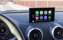 Lagi, Karyawan Apple Curi Rahasia Proyek Mobil Kemudi Otomatis
