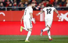 Jadi Starter dan Real Madrid Kalah Melulu, Marcelo: Semua Salah Saya