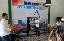 Ignity Solo Raya Resmi Dideklarasikan... Pengguna Suzuki Ignis di Solo Yuk Gabung Bareng!