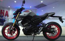 Daftar Harga Part Fast Moving Yamaha MT-15, Bisa Pakai Punya R15